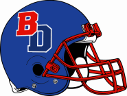 Britton Deerfield Patriots