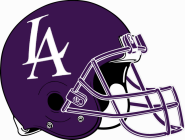 L'Anse   Purple Hornets