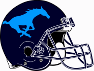 Sanford Meridian Early College   Mustangs